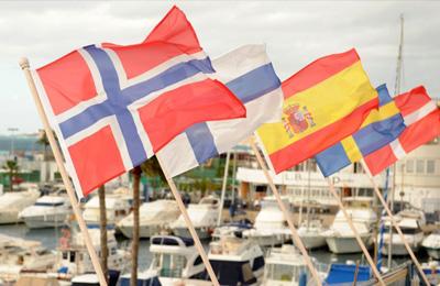 flagi i banery reklamowe